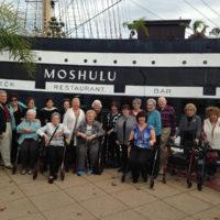 Moshulu Trip Oct 2014